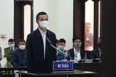 Khấu trừ hết án, cựu Chánh Thanh tra Bộ TT-TT được tự do