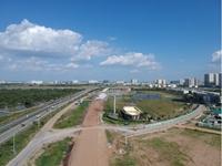Sẽ thu hồi đất hợp đồng BT đường song hành cao tốc Long Thành