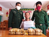 NÓNG Bắt trùm ma túy Gia Xông, thu giữ hơn 60 000 viên ma túy tổng hợp