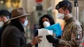 Hơn 5 800 người chết do Covid-19, Ý, Tây Ban Nha số người nhiễm tăng kỷ lục