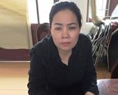 Nữ quái bặt vô âm tín 7 năm bị bắt khi quay về quê nhà