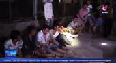 Hàng trăm công an đột kích xới bạc tỷ đồng ven sông Sài Gòn
