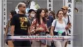 Việt Nam ghi nhận 57 ca nhiễm nCoV