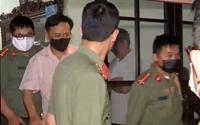 Vụ gian lận điểm thi Sơn La Cựu Thượng tá công an đưa hối lộ bao nhiêu tiền