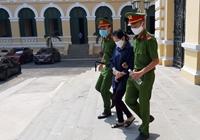 Tuyên án 5 cựu cán bộ thuộc Tập đoàn công nghiệp cao su Việt Nam