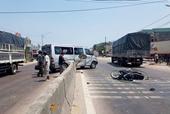 Yêu cầu điều tra, làm rõ vụ tai nạn khiến 3 người tử nạn thương tâm tại Nam Định