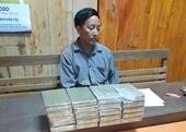 Triệt xóa một đường dây ma túy lớn từ đất lửa về Thanh Hóa, thu giữ 20 bánh heroin