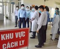 Quảng Ninh lập 8 chốt kiểm soát dịch Covid-19 trên đường bộ