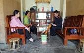 VKSND TP Lai Châu kiểm sát trực tiếp công tác thi hành án dân sự