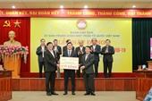 Tập đoàn Hưng Thịnh ủng hộ 5 tỉ đồng phòng, chống dịch Covid-19