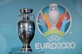 Chính thức hoãn Euro 2020