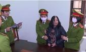 Bắt nữ đối tượng 68 tuổi chuyên lừa đảo chạy việc