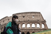 Dịch Covid-19 lan toàn châu Âu, nước Ý có hơn 2 500 người chết