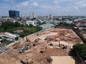Bán căn hộ không theo hợp đồng mẫu, chủ đầu tư dự án Opal Boulevard bị đề nghị xử lý