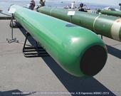 Nga trang bị ngư lôi nhanh nhất thế giới biến tàu ngầm thành các quái thú đại dương