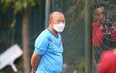 HLV Park Hang Seo và VFF họp bàn gỡ rối cho đội tuyển Việt Nam