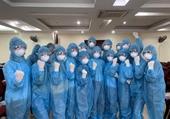 Hàng trăm sinh viên trường Y, 280 y, bác sĩ về hưu xung phong tham gia chống dịch Covid-19