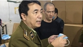 Ông Trần Hùng có dấu hiệu vượt quá thẩm quyền, QLTT Bắc Ninh có dấu hiệu vi phạm