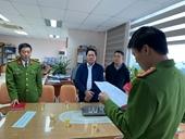 Bắt quả tang một Trưởng phòng Cục thuế tỉnh  Thanh Hóa cưỡng đoạt tài sản của DN