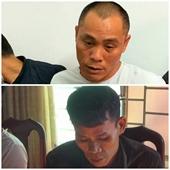Chở 1kg ma túy từ Nghệ An vào Đắk Lắk để bán cho bạn tù với giá 380 triệu đồng