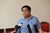 Đắk Lắk thi tuyển công khai 2 chức danh Bí thư Huyện ủy
