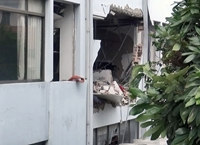 Hoãn phiên xét xử đối tượng gây vụ nổ tại Cục thuế tỉnh Bình Dương