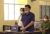 Vụ bác sĩ và Kế toán ăn bẩn 1,6 tỉ đồng Bản luận tội và cáo buộc đanh thép của VKS