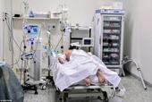 13 bác sĩ tại Ý tử vong do Covid-19, hơn 2 600 nhân viên y tế nhiễm bệnh