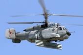 Vì sao trực thăng cảnh báo sớm KA-31 của Nga khiến Ấn Độ thèm muốn