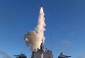 Nga phóng thử tên lửa siêu thanh Zircon từ tàu ngầm hạt nhân Severodvinsk