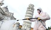 Dịch Cvid-19 Ý biến thành trung tâm chết chóc của thế giới
