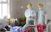 Bộ Y tế yêu cầu hạn chế tiếp xúc gần giữa các nhân viên y tế