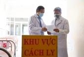 Hai nữ điều dưỡng mắc Covid-19 không phải do lây nhiễm chéo trong bệnh viện
