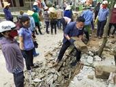 VKSND huyện Can Lộc với phong trào xây dựng nông thôn mới