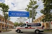 Ca nhiễm Covid-19 thứ 92 là du học sinh tại Pháp về TP HCM