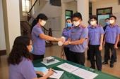 VKSND tỉnh Đắk Lắk triển khai nhiều biện pháp phòng, chống dịch Covid-19