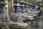 Châu Âu tăng chóng mặt số người chết và nhiễm do Covid-19