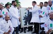Cuba đưa đoàn chuyên gia y tế hỗ trợ Ý chiến đấu với Covid-19