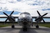 Nga gửi máy bay quân sự, lực lượng y tế hùng hậu tới Ý giúp đối phó với Covid-19