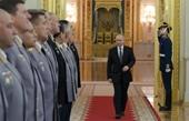 Tổng thống Putin tuyên bố gây sốc sau 20 năm nắm quyền