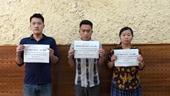 Một phụ nữ trốn thoát sau khi bị bán qua biên giới, tố cáo 3 kẻ buôn người