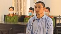 Cha dượng đồi bại lãnh án 20 năm tù vì giở trò với con riêng của vợ