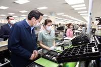 Hỗ trợ 1,5-3 triệu người lao động và 100 000-200 000 doanh nghiệp