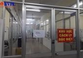 Đã tìm được du khách Mỹ bỏ trốn khi đang làm thủ tục cách ly tại Đà Nẵng