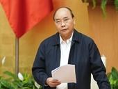 Thủ tướng Nguyễn Xuân Phúc gửi thư tới Thủ tướng Nhật Bản