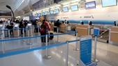 Thông tin về gần 40 người Việt Nam mắc kẹt tại sân bay Dallas - Hoa Kỳ