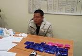Công an - Biên phòng Sơn La phối hợp cất mẻ lưới ma túy