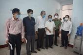 Đã có kết quả xét nghiệm 149 người tiếp xúc gần với các BN Covid-19 tại Ninh Thuận