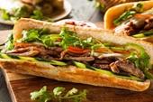 Bánh mì Việt Nam được Google vinh danh trên trang chủ