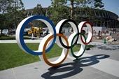 Olympic 2020 sẽ được hoãn sang năm 2021